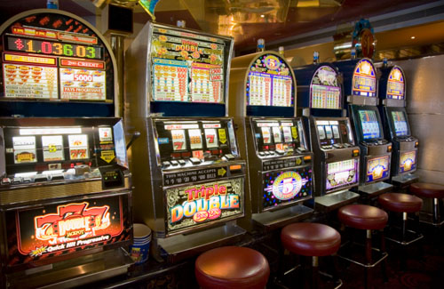 Есть ли в новокузнецке игровые автоматы игровые автоматы играть онлпйн бессплатно