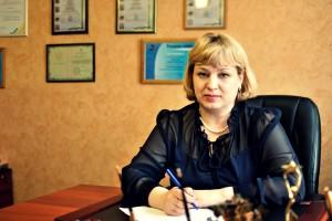 Член общественного совета ЖКХ г. Новокузнецка Тресина Е. Ю.