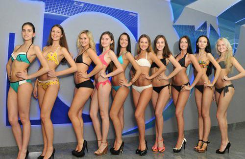 Девушки модели в новокузнецк каптилкин фото