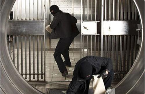 эта крупная кража в санкт петербурге снова
