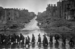 arkadiy_shayhet._kiev_kreshchatik._1944