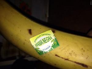 Бананы в газовую камеру! А клубнику вообще расстрелять!