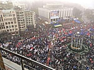 Kiev-miting