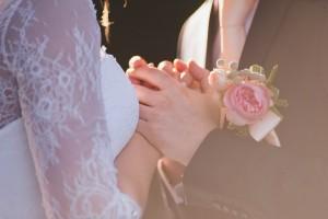 свадьба пара любовь семья Гачко