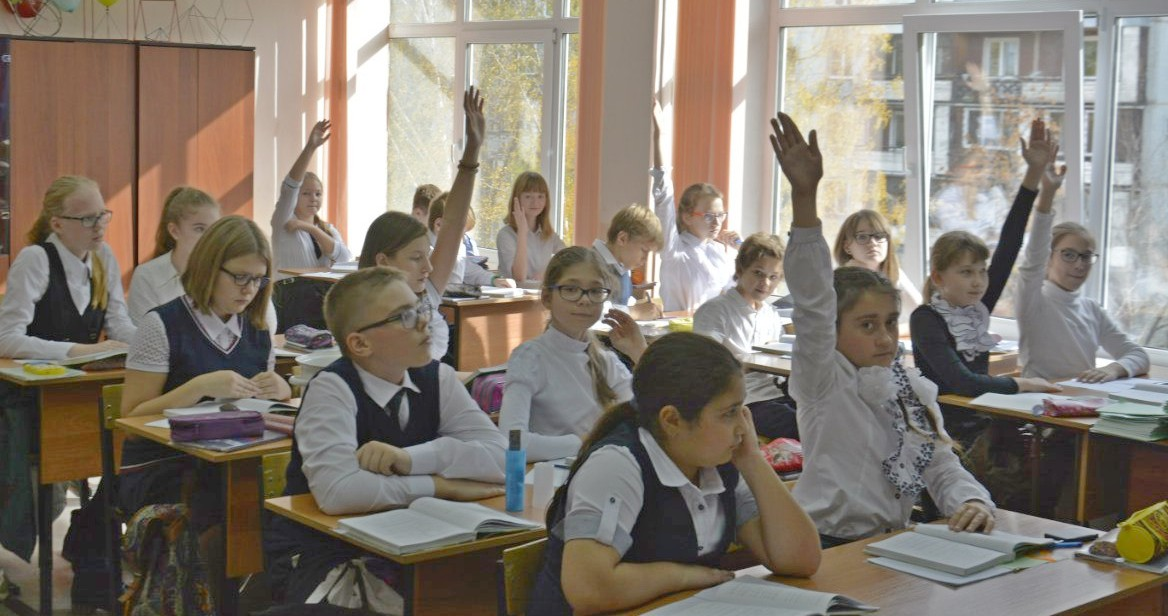Ученик с учительницей русское 13 фотография