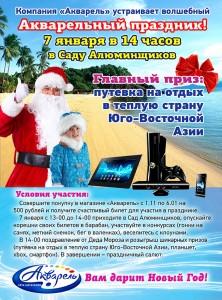 Дед Мороз-5