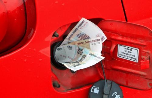 Поднятие цен на бензин с 1 апреля миф или реальность?