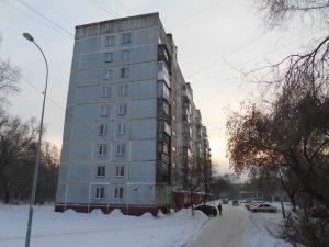 DSCN3981 300x225 Одинокую старушку убили из за квартиры