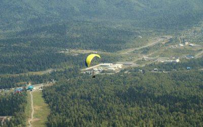 Туристы стали чаще приезжать в Шерегеш летом