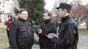 Пикеты10 300x169 Пикеты в Новосибирске. Протест против разрезов вышел за пределы Кузбасса (подробности)