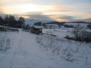 IMG 3967 300x225 Страшный оползень с горной породой уничтожил озеро в Новокузнецком районе