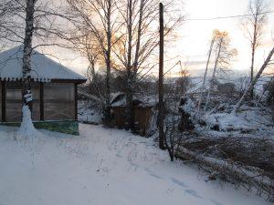 IMG 3972 300x225 Страшный оползень с горной породой уничтожил озеро в Новокузнецком районе