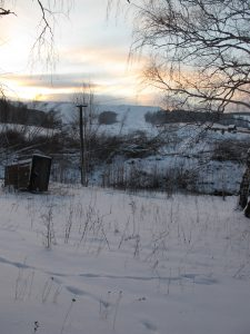 IMG 3976 225x300 Страшный оползень с горной породой уничтожил озеро в Новокузнецком районе