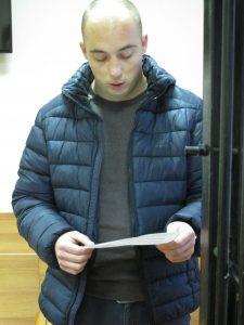 IMG 4025 225x300 Новокузнецкого оперативника отправили в колонию