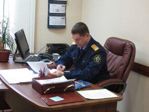IMG 4036 300x225 Жители юга Кузбасса пожаловались руководству СК
