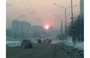 смог 5 1 300x195 Новокузнецк задыхается от смога. Кто виноват?
