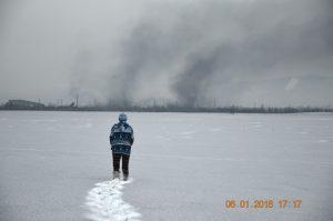 0651e84c681907166b50384bb3a28dc1 300x199 Города и поселки Кузбасса задыхаются от угольной пыли (видео)