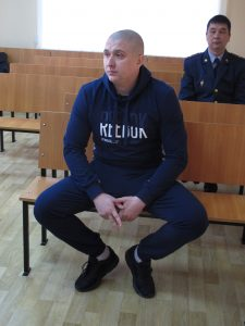 IMG 4281 225x300 Кузбасский предприниматель совершил 37 преступлений и оказался за решёткой