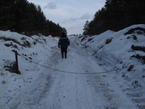 IMG 4309 300x225 В Новокузнецке обнаружили подпольный угольный разрез