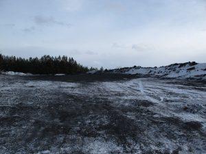 IMG 4310 300x225 В Новокузнецке обнаружили подпольный угольный разрез
