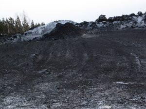 IMG 4318 300x225 В Новокузнецке обнаружили подпольный угольный разрез