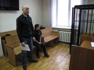 IMG 4331 300x225 Новокузнецкие водители не замечают пешеходов