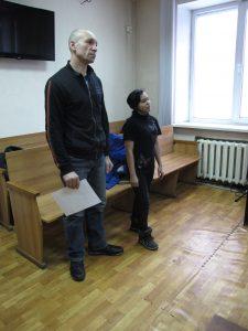 IMG 4337 225x300 Новокузнецкие водители не замечают пешеходов