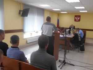 DSCN4891 300x225 Новокузнецких вымогателей отправили в колонию