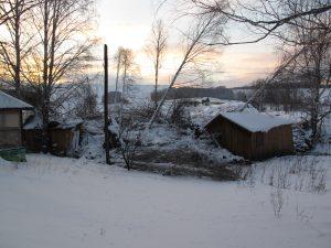 IMG 3971 300x225 Пруд исчез и свален лес. Виноват во всём разрез