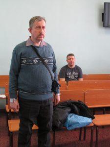 IMG 4687 225x300 Новокузнечанин с пистолетом «защищался» от таксы