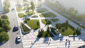 321ed60685538855ec46787fba68ac34 300x169 Какие парки и скверы отремонтируют в Новокузнецке в 2018 году: уже созданы проекты