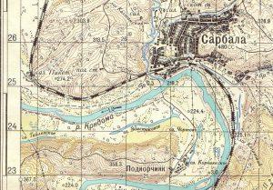 Сарбала сторона квадрата 1 км 300x209 Спасите НАС от «кипрского» разреза!