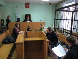 клепикофф3 300x225 Павел Клепиков не смог обжаловать приговор