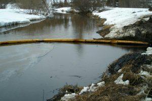 речка 300x200 Кто спасёт гибнущие реки Кузбасса?