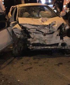 002 248x300 В ДТП в Новокузнецке погибли два человека (ВИДЕО)