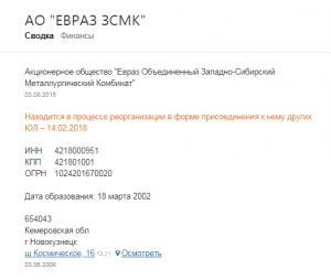 558b5da5445000eddf827ede0d6e1e1d 300x254 Тулеев перед отставкой дал налоговые льготы Евразу
