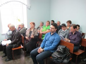 IMG 5307 300x225 Кузбассовцы спасли от уничтожения земли и Беловское водохранилище