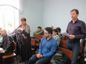 IMG 5312 1 300x225 Кузбассовцы спасли от уничтожения земли и Беловское водохранилище