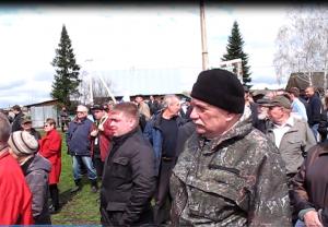 3 300x208 Митинг прошел, осадок остался (об антиугольном митинге в Костенково. Часть 2)
