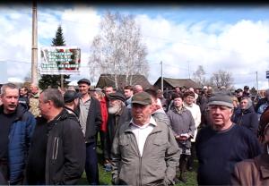 5 300x208 Митинг прошел, осадок остался (об антиугольном митинге в Костенково. Часть 2)