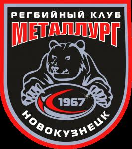 Металлург лого 266x300 Новокузнецк едва не «отгрузил» Новосибирску 100 очков в регби