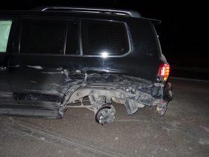 DSC08912 300x225 Водитель «Лексуса» ответит за гибель четырёх человек