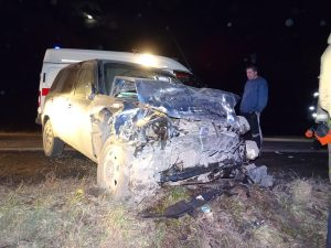 DSC08946 300x225 Водитель «Лексуса» ответит за гибель четырёх человек