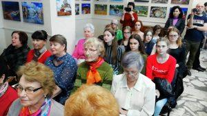 13 300x169 Кантата в честь 400 летия Новокузнецка: новокузнечане аплодировали стоя