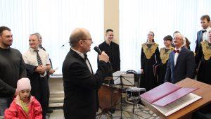 14 300x169 Кантата в честь 400 летия Новокузнецка: новокузнечане аплодировали стоя