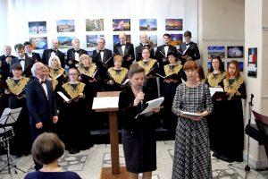 3 300x200 Кантата в честь 400 летия Новокузнецка: новокузнечане аплодировали стоя