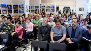 5 300x168 Кантата в честь 400 летия Новокузнецка: новокузнечане аплодировали стоя