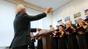 8 300x169 Кантата в честь 400 летия Новокузнецка: новокузнечане аплодировали стоя